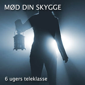 Skyggearbejde - Tag Din Power Tilbage!